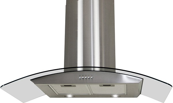 range hood reviews - Firebird big