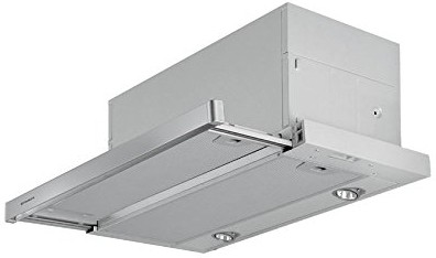 Range hood types (p2 guide) - Retractable Range Hood